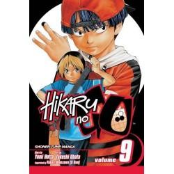 Hikaru no Go V09