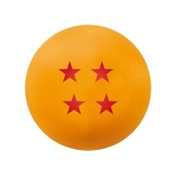 DBS 4-Star Bean Bag Dragon Ball...