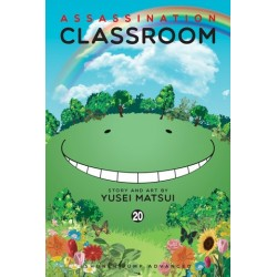 Assassination Classroom V20