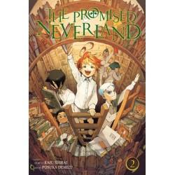 Promised Neverland V02