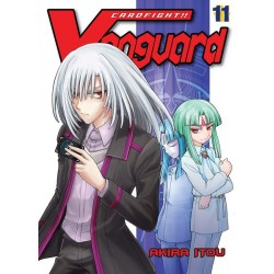 Cardfight Vanguard V11