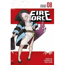 Fire Force V08