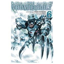 Mobile Suit Gundam Thunderbolt V06