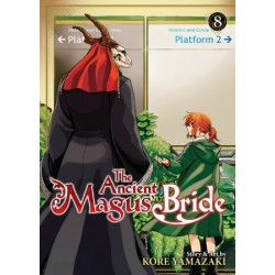 Ancient Magus Bride V08