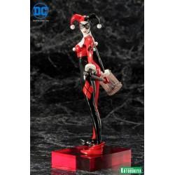 DC Harley Quinn 1/10 Scale ArtFX+...
