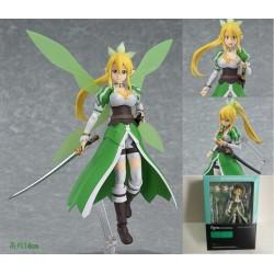 FIGMA314 SAO II Leafa Sword Art...