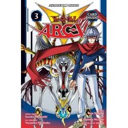 Yu-Gi-Oh! Arc-V V03