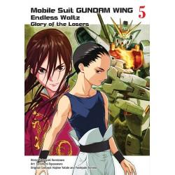 Mobile Suit Gundam Wing V05