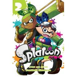 Splatoon V02