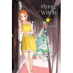 Flying Witch V05