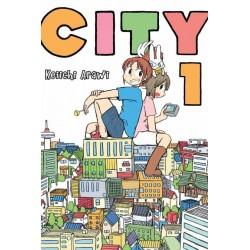 City V01