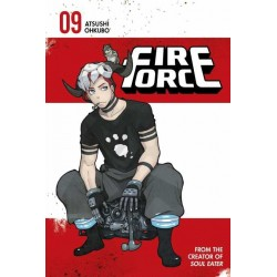 Fire Force V09