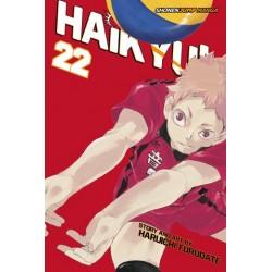 Haikyu!! V22