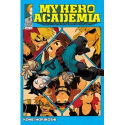My Hero Academia V12