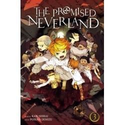 Promised Neverland V03