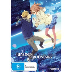 Beyond the Boundary Movie...