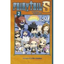 Fairy Tail S V02