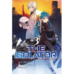 Isolator Manga V03