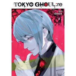 Tokyo Ghoul:Re V04