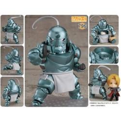 ND796 Fullmetal Alchemist...