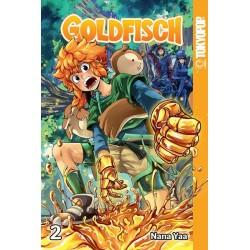 Goldfisch V02