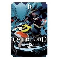 Overlord Manga V06