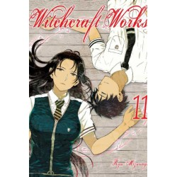 Witchcraft Works V11