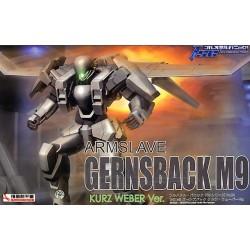 1/48 M9 Gernsback Kurz Weber Ver.