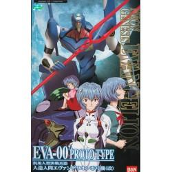HG EVA-00 Evangelion Model Kit