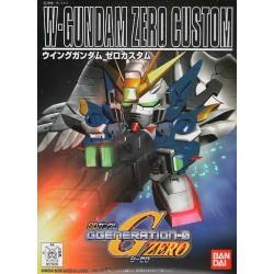 BB203 Wing Gundam Zero Custom