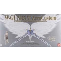 1/60 PG Wing Gundam Zero Custom...