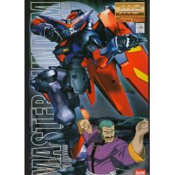1/100 MG Master Gundam GF13-001NHII