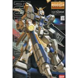 1/100 MG Gundam RX-78-4