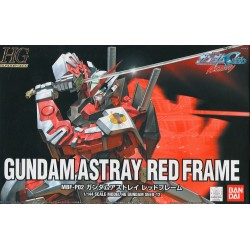 1/144 HG SEED K12 Gundam Astray...