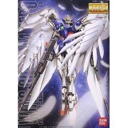 1/100 MG Wing Gundam Zero Custom...
