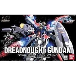 1/144 HG MSV K07 Dreadnought Gundam
