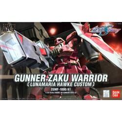 1/144 HG SEED K22 Gunner Zaku...