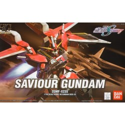 1/144 HG SEED K24 Saviour Gundam