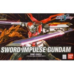 1/144 HG SEED K21 Sword Impulse...