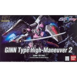 1/144 HG SEED K29 GINN Type High...
