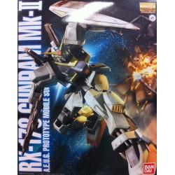 1/100 MG Gundam MkII Ver.2.0