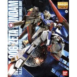 1/100 MG Zeta Gundam Ver.2.0
