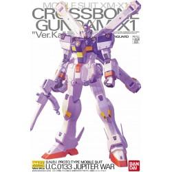 1/100 MG Cross Bone Gundam X1...