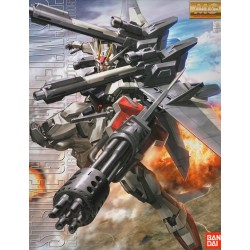 1/100 MG Strike Gundam IWSP GAT-X105