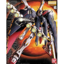 1/100 MG Crossbone X-1 XM-X1 Full...