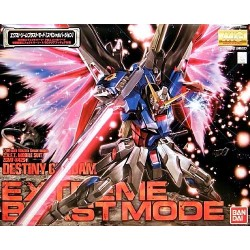 1/100 MG Destiny Gundam ZGMF-X42S...