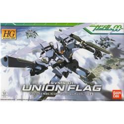 1/144 HG 00 K02 Union Flag Model Kit