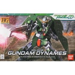 1/144 HG 00 K03 Dynames Gundam
