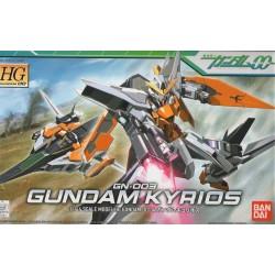 1/144 HG 00 K04 Gundam Kyrios