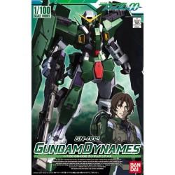 1/100 00 K02 Dynames Gundam